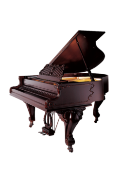 Art Case Pianos