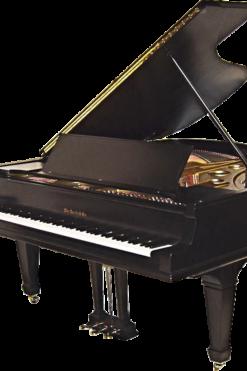 Baby Grand Pianos